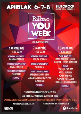 Cartel-Bilbao-You-Week-1