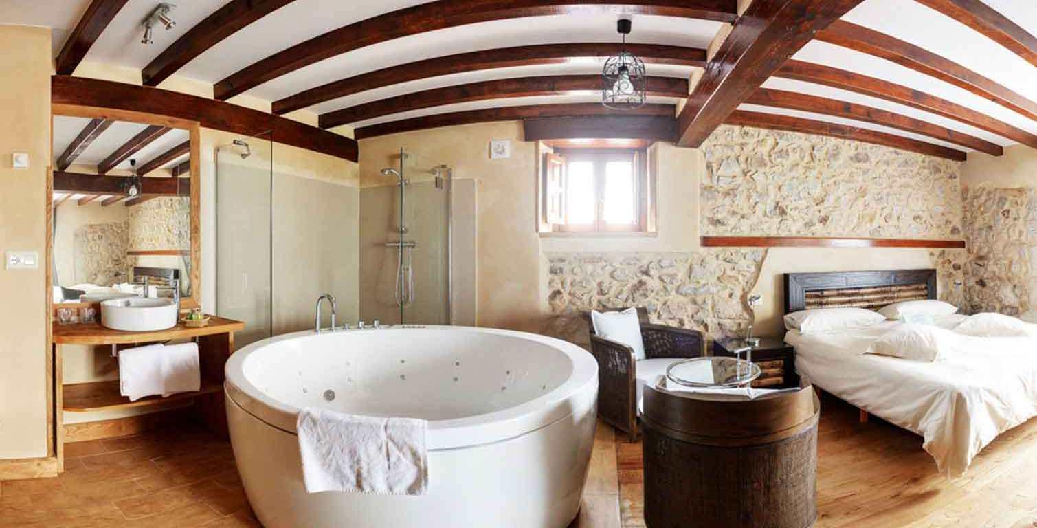 Hoteles con jacuzzi en la habitaci n la ltima columna for Hoteles con jacuzzi en la habitacion